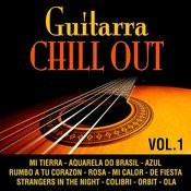 Guitarra Chill Out Vol. 1 Songs