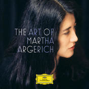 The Art of Martha Argerich Songs