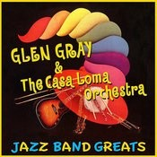 Jazz Band Greats Songs