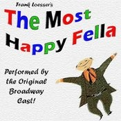 Most Happy Fella Songs