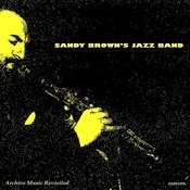 Sandy Brown's Jazz Band Songs