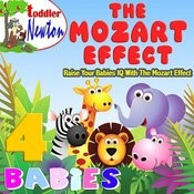 Mozart Effect - 4 Babies Songs