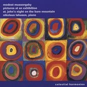 Mussorgsky: Pictures At An Exhibition / St. John's Night On The Bare Mountain Songs