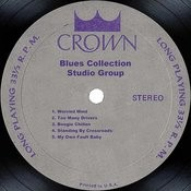 Blues Collection Songs