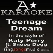 Katy Perry - Teenage Dream (Karaoke Audio Version) Songs