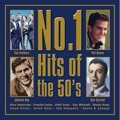 No.1 Hits Of The 50's Songs