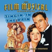 Singin' In The Rain - The Original Motion Picture Soundtrack Songs