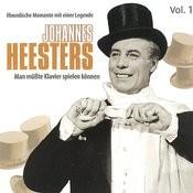 Johannes Heesters Vol. 1 Songs