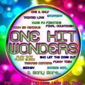 One Hit Wonders Songs