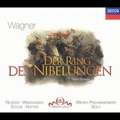 Wagner: The Ring - Great Scenes Songs