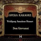 Opera Karaoke, Vol. 14 [Wolfgang Amadeus Mozart] Songs