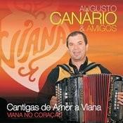 Cantigas De Amor A Viana Songs