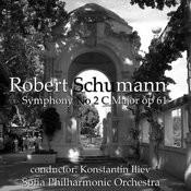 Robert Schumann: Symphony No.2 In C Major, Op.61 Songs