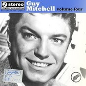 Guy Mitchell Volume Four Songs