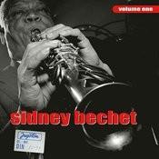 Sidney Bechet Volume One Songs