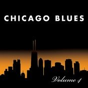 Chicago Blues (Delta Blues), Vol. 4 Songs