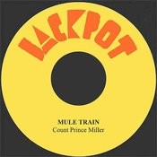 Mule Train Song