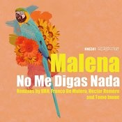 No Me Digas Nada (Urh Remix) Song