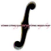 Vitamin String Quartet Performs Imogen Heap Songs