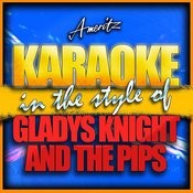 Karaoke - Gladys Knight And The Pips Songs