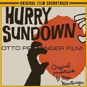 Hurry Sundown (Original Film Soundtrack) Songs