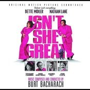 Isn't She Great (Original Motion Picture Soundtrack) Songs