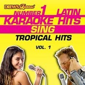 Drew's Famous #1 Latin Karaoke Hits: Sing Tropical Hits, Vol. 1 Songs