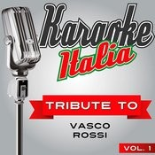 Il Mondo Che Vorrei (Karaoke Version Originally Performed By Vasco Rossi) Song