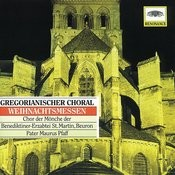 Gregorian Chant - Christmas Masses Songs