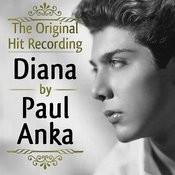 The Original Hit Recording - Diana Songs