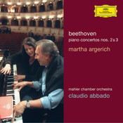 Beethoven: Piano Concertos Nos. 2 & 3 Songs