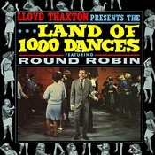 Lloyd Thaxton Presents The Land Of 1000 Dances Songs