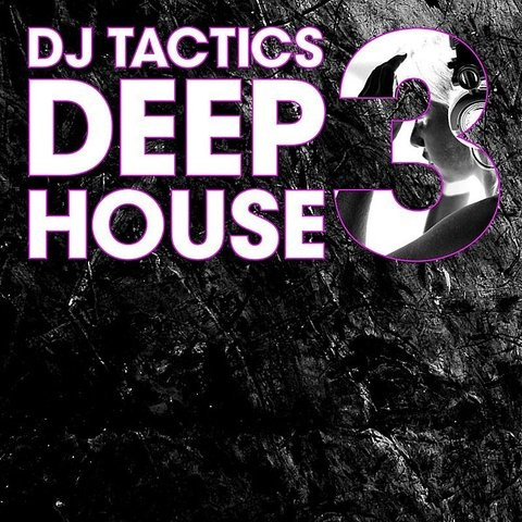 Dj tactics deep house vol 3 songs download dj tactics for Deep house music djs