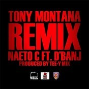 Tony Montana Remix Songs