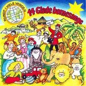 14 Glade Børnesange Songs