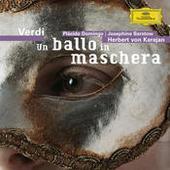 Verdi: Un Ballo in Maschera (2 CD's Opera House) Songs