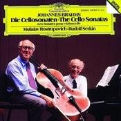 Brahms: Sonata For Cello And Piano No.1 In E Minor, Op.38 - 2. Allegretto quasi minuetto Song