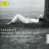 Schubert: Piano Quintet in A, D.667 -