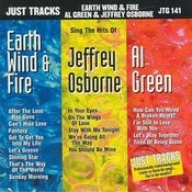 Just Tracks: Earth Wind And Fire, Al Green, And Jeffrey Osborne Songs