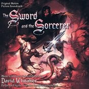 The Sword And The Sorcerer (Original Motion Picture Soundtrack) Songs
