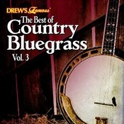 The Best Of Country Bluegrass, Vol. 3 Songs