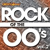 Rock Of The 00's, Vol. 2 Songs