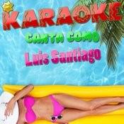 Descansa En Mi (Popularizado Por Luis Santiago) [Karaoke Version] Song
