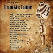 The Very Best: Frankie Laine Vol. 1 Songs