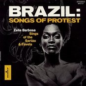 Brazil: Songs Of Protest Songs