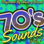 70's Sounds, Vol. 2 Songs