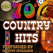 70s Country Hits: Vol. 2 Songs