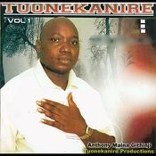 Tuonekanire, Vol. 1 Songs