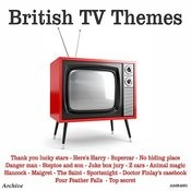 British Tv Themes Songs