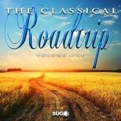 The Classical Roadtrip, Vol. 1 Songs